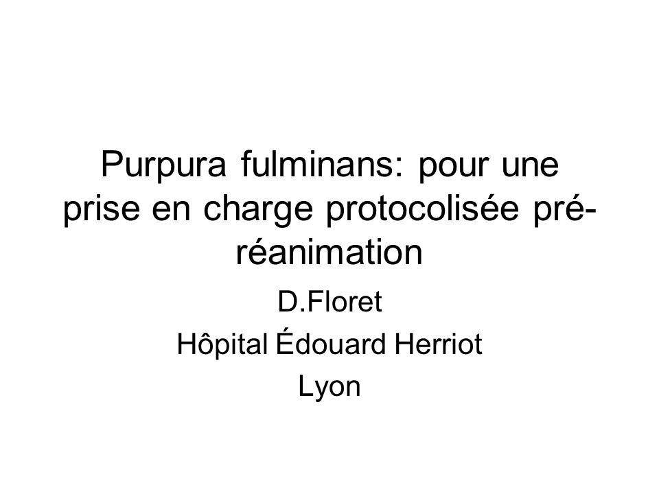 D.Floret Hôpital Édouard Herriot Lyon
