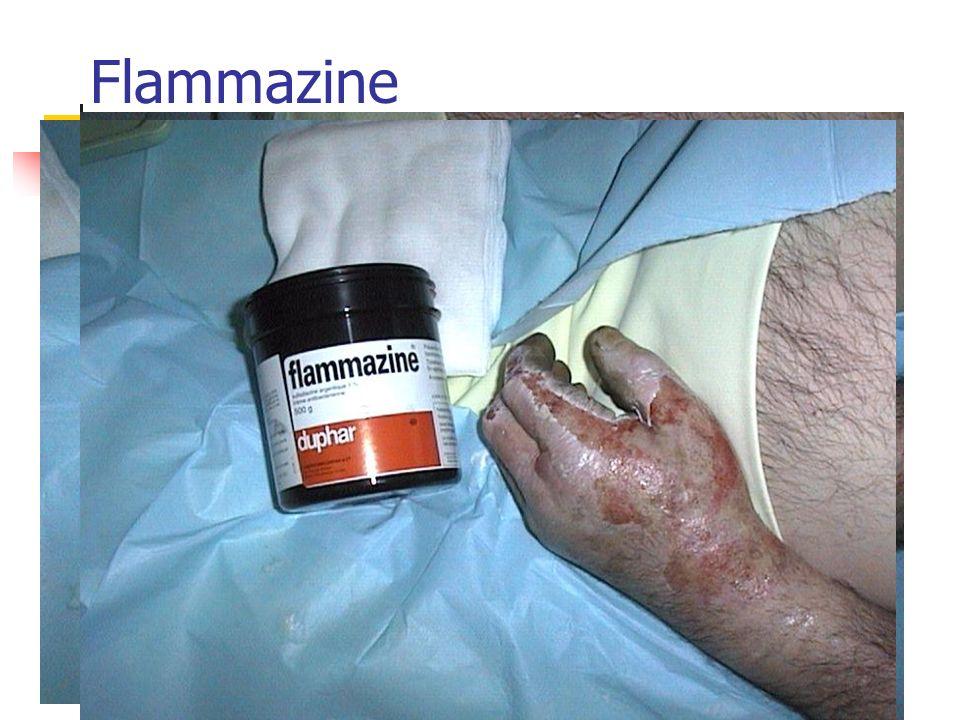 Flammazine