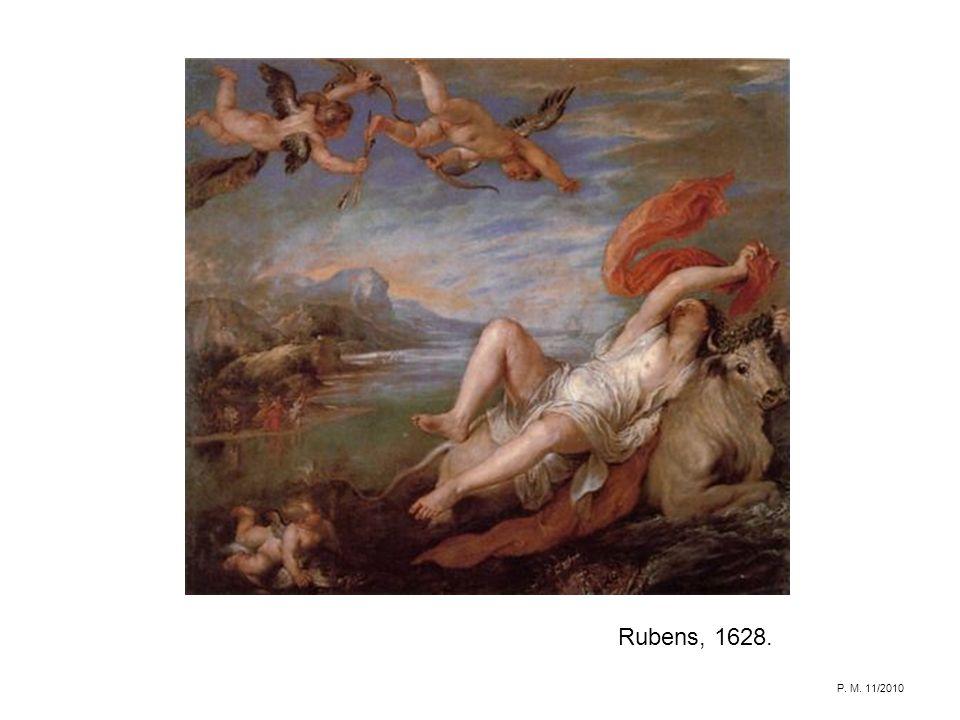 Rubens, 1628. P. M. 11/2010