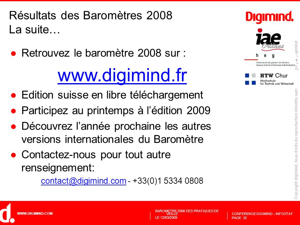 contact@digimind.com - +33(0)1 5334 0808