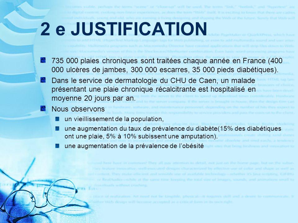 2 e JUSTIFICATION