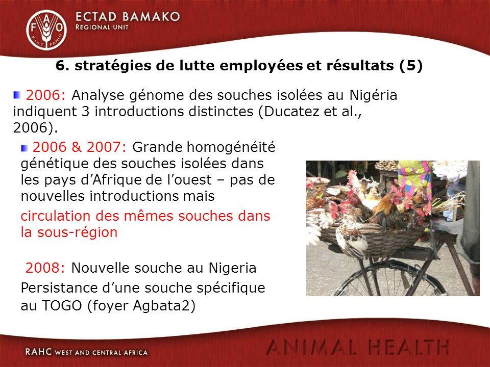 6. stratégies de lutte employées et résultats (5)