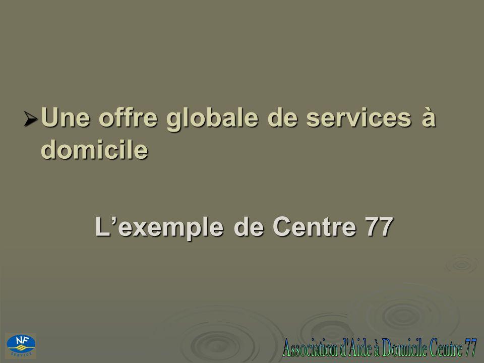 Association d Aide à Domicile Centre 77