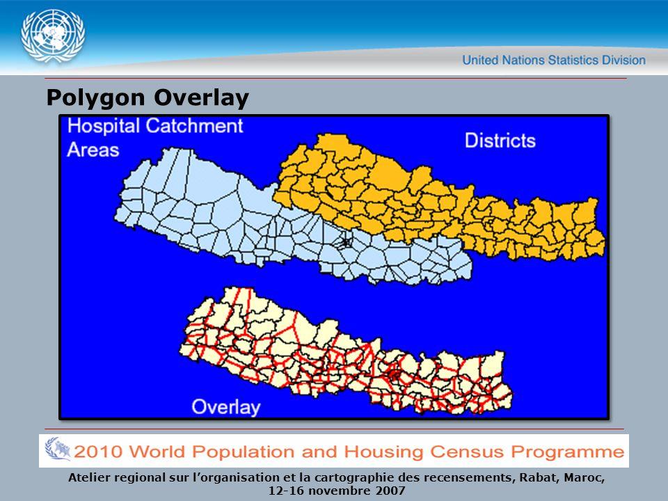 Polygon Overlay