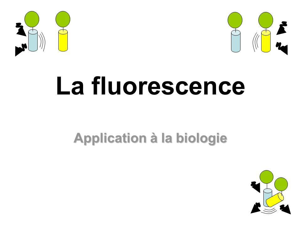 Application à la biologie