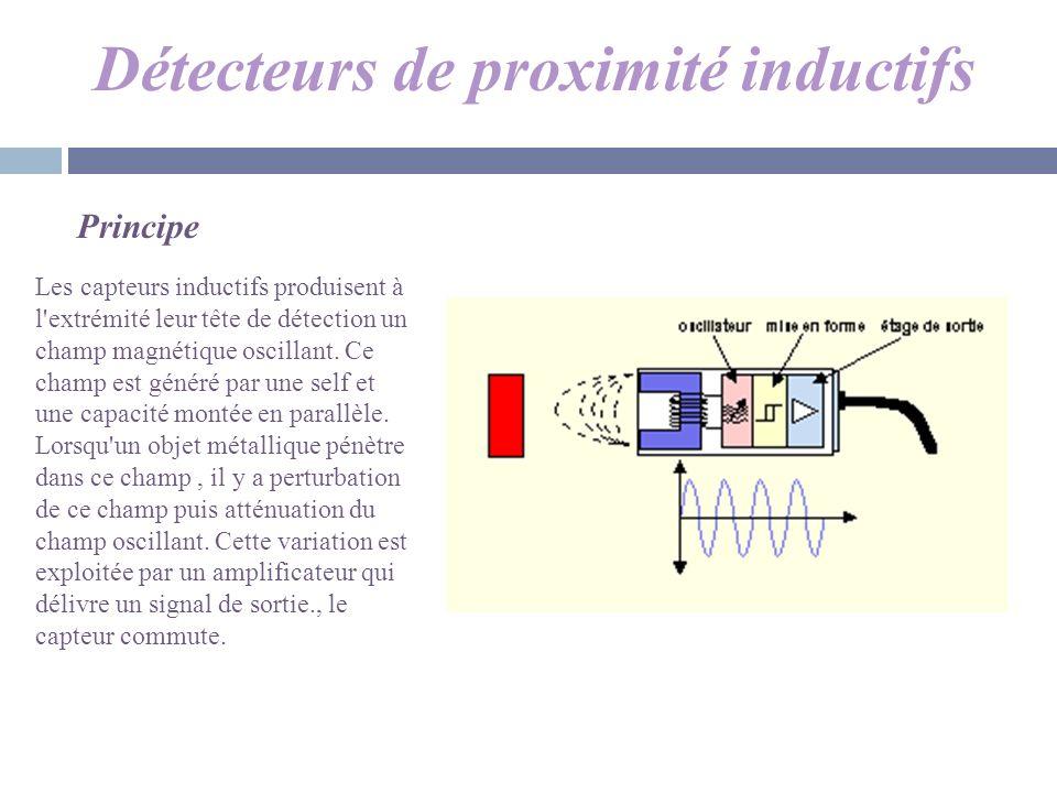 Les capteurs ppt video online t l charger - Detecteur de fumee qui bip ...