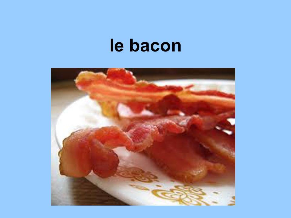 le bacon