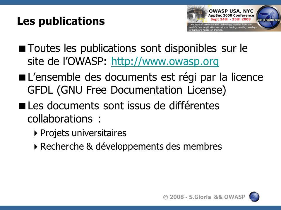 Les documents sont issus de différentes collaborations :