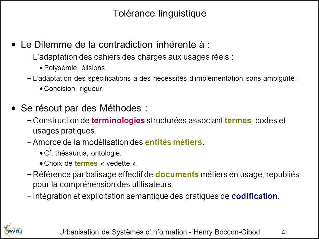 Tolérance linguistique