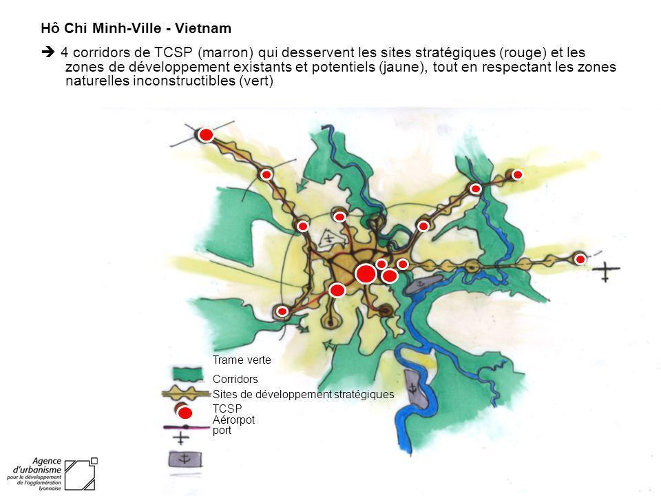 Hô Chi Minh-Ville - Vietnam
