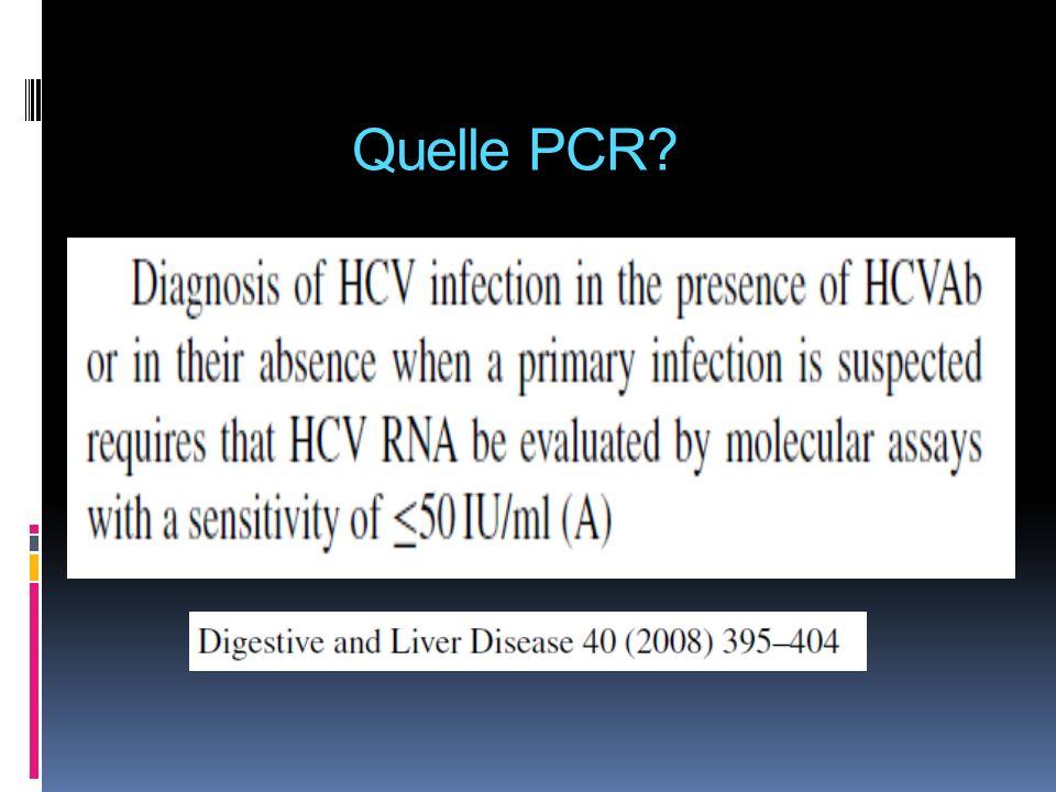 Quelle PCR