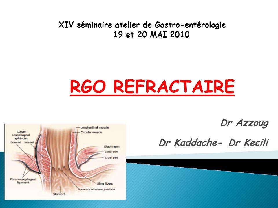 Dr Azzoug Dr Kaddache- Dr Kecili
