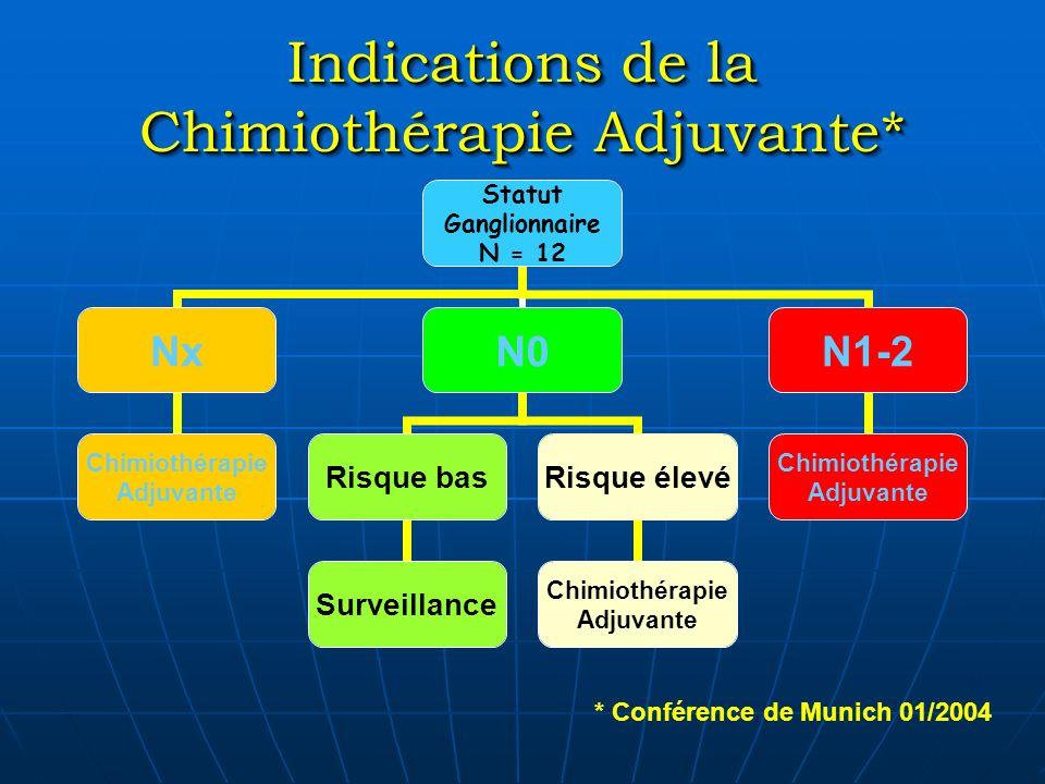 * Conférence de Munich 01/2004