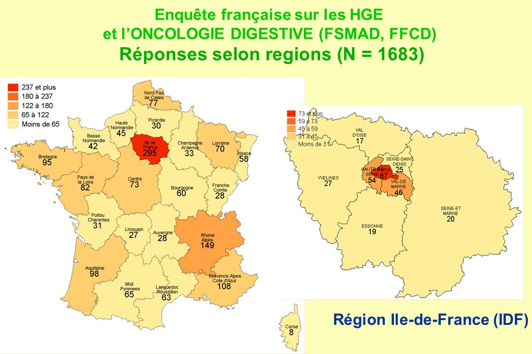 Région Ile-de-France (IDF)