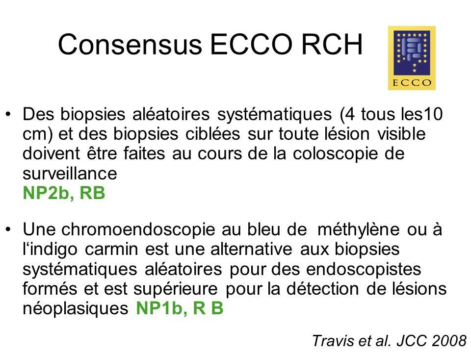 Consensus ECCO RCH