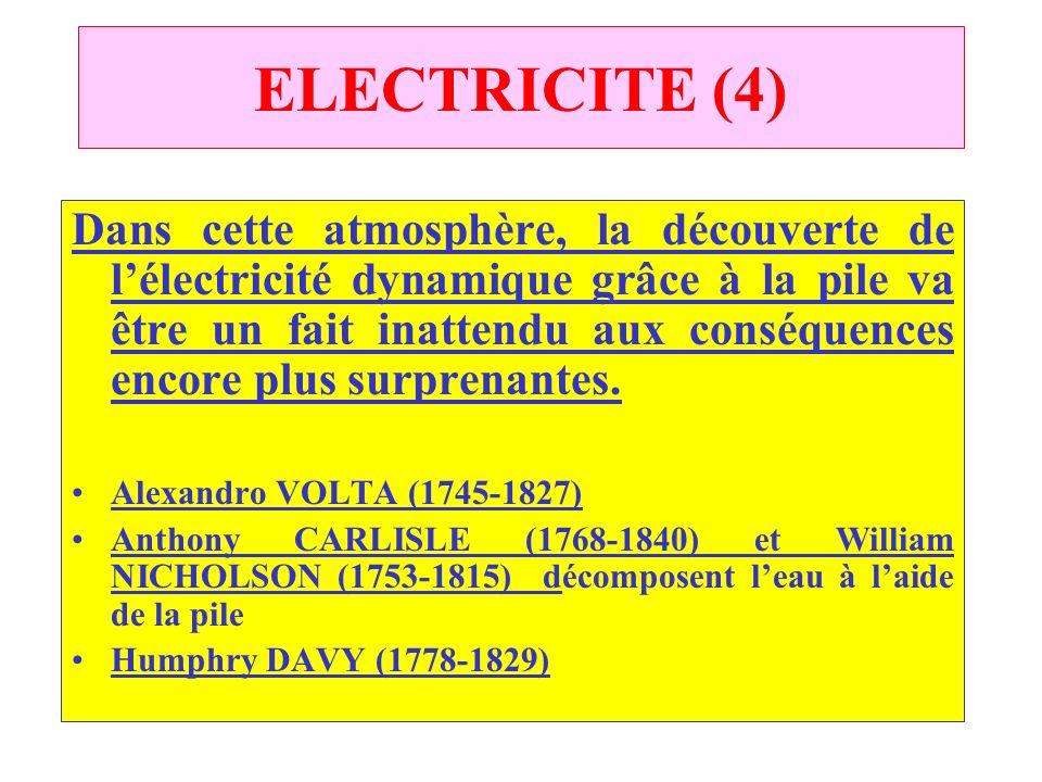 ELECTRICITE (4)