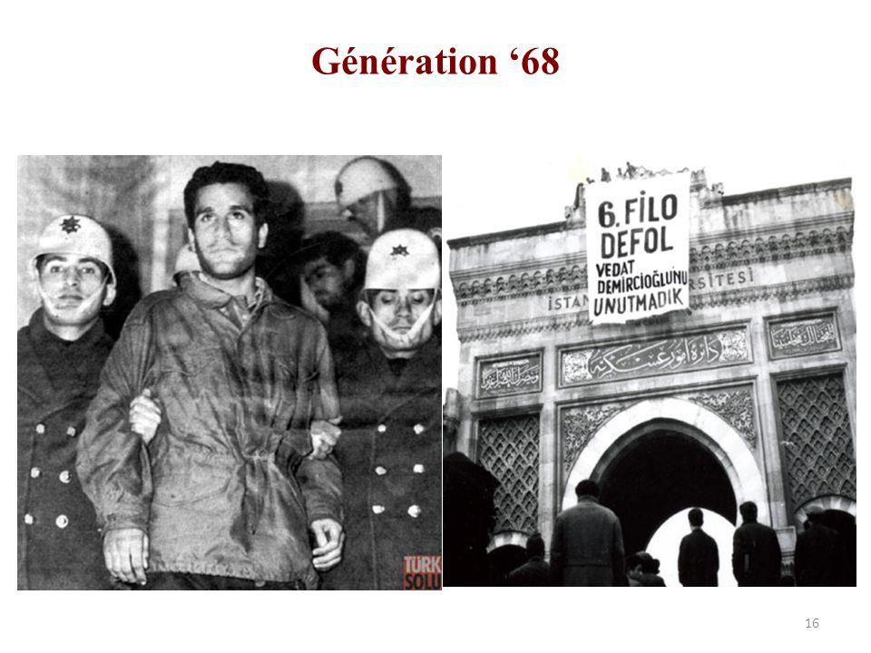 Génération '68