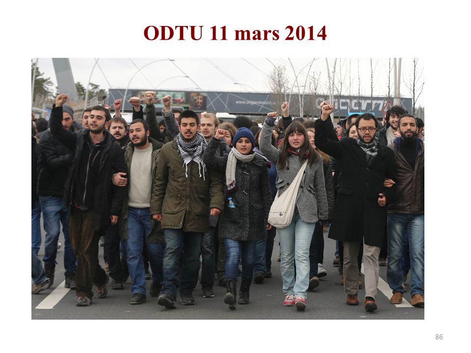 ODTU 11 mars 2014