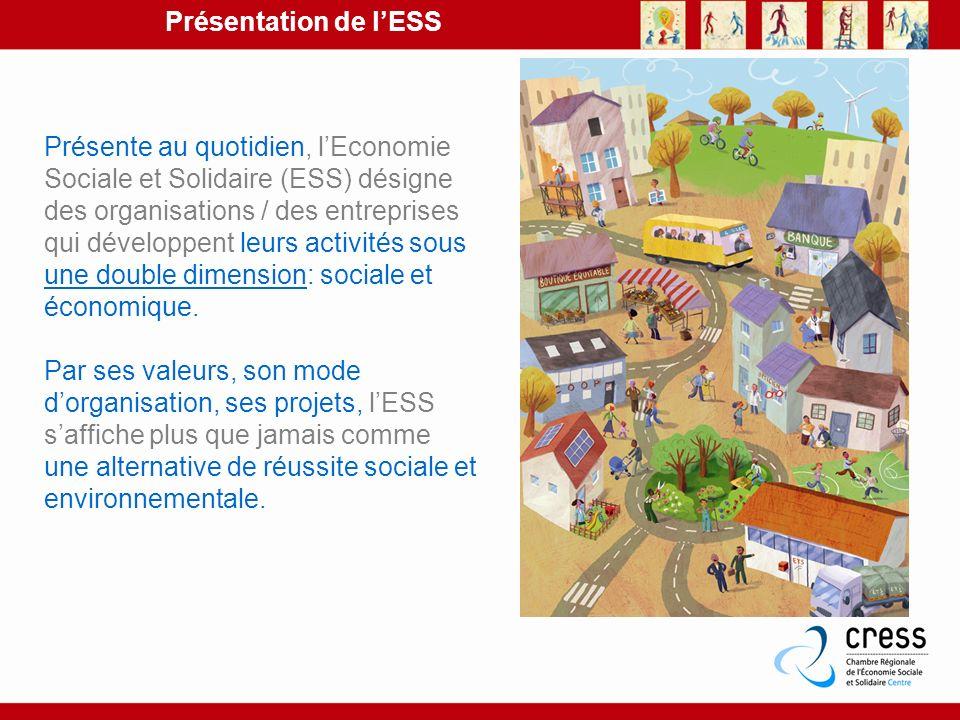Economie sociale et solidaire ppt video online t l charger - Chambre de l economie sociale et solidaire ...