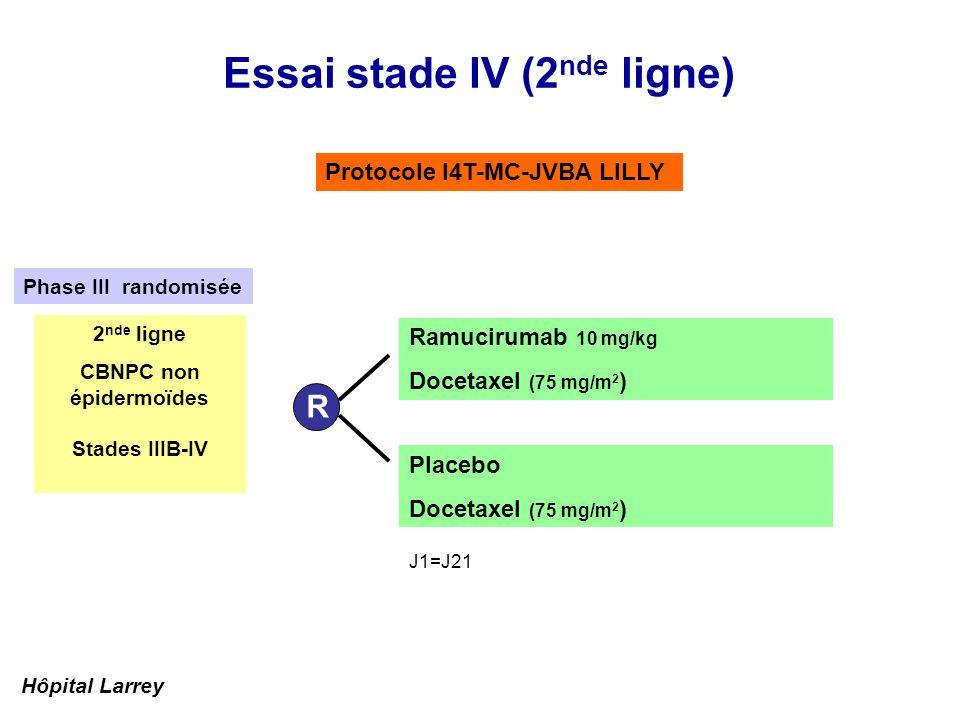 Essai stade IV (2nde ligne)