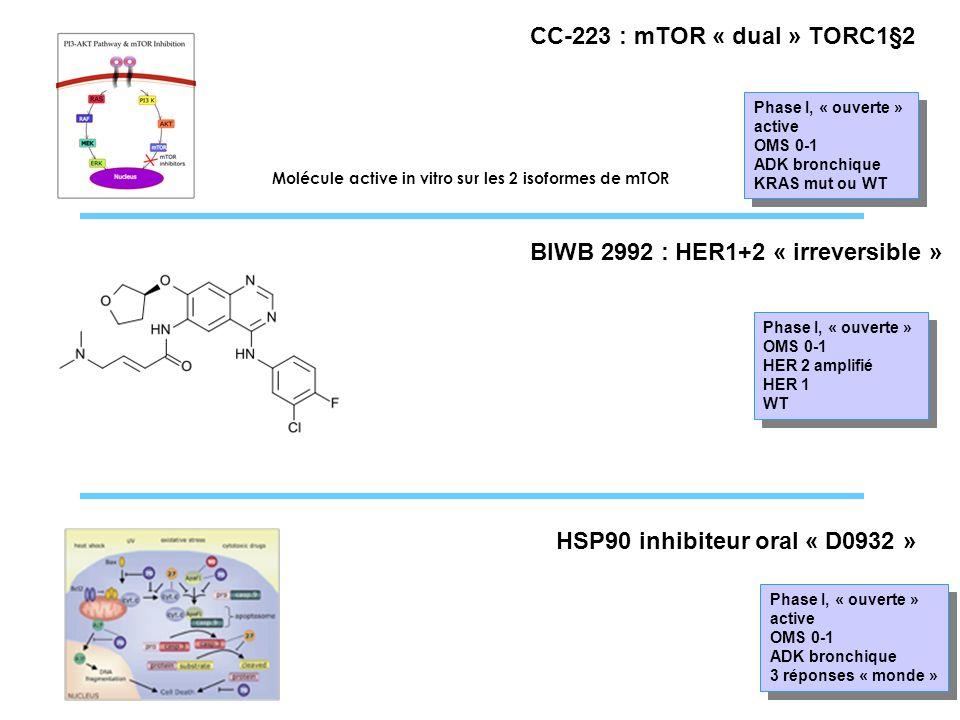 BIWB 2992 : HER1+2 « irreversible »