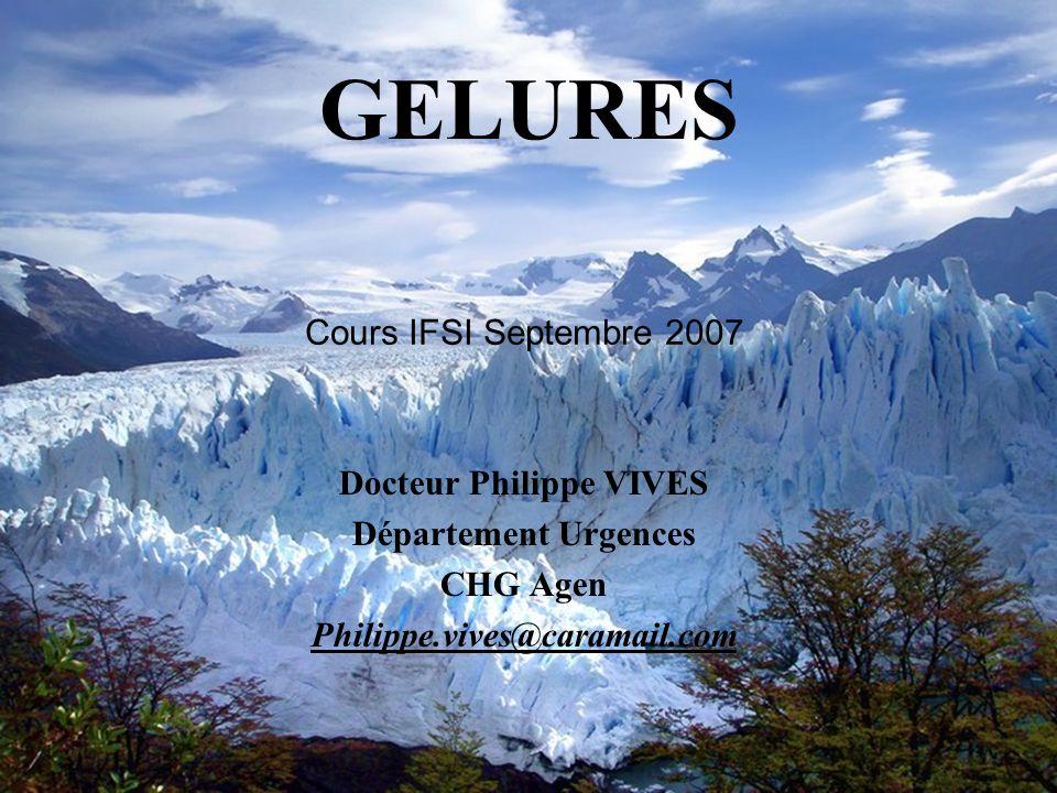 Docteur Philippe VIVES