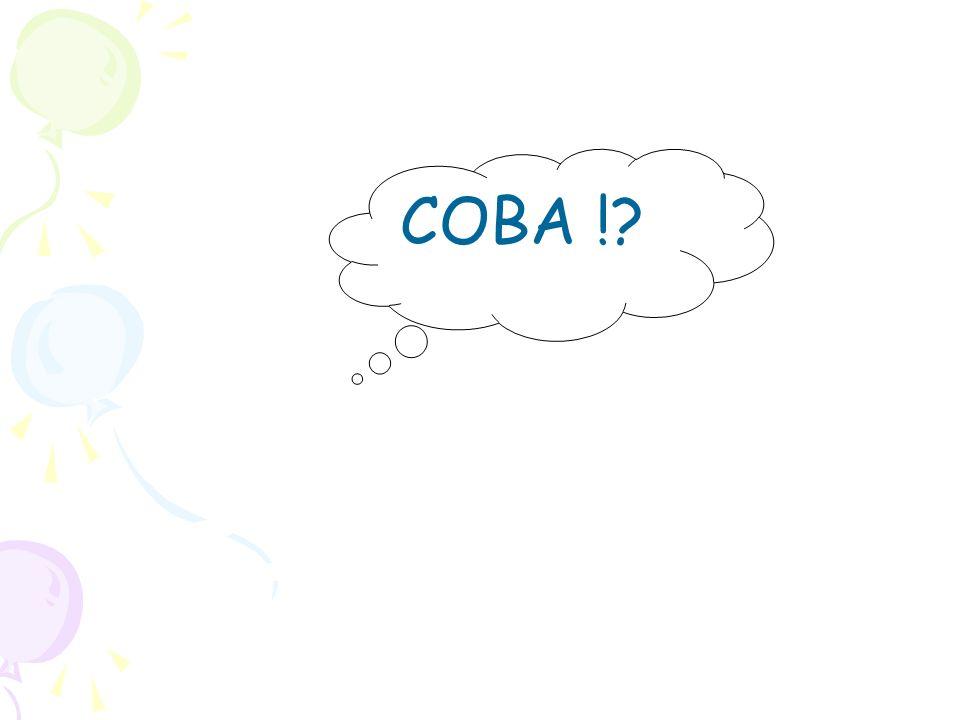 COBA !