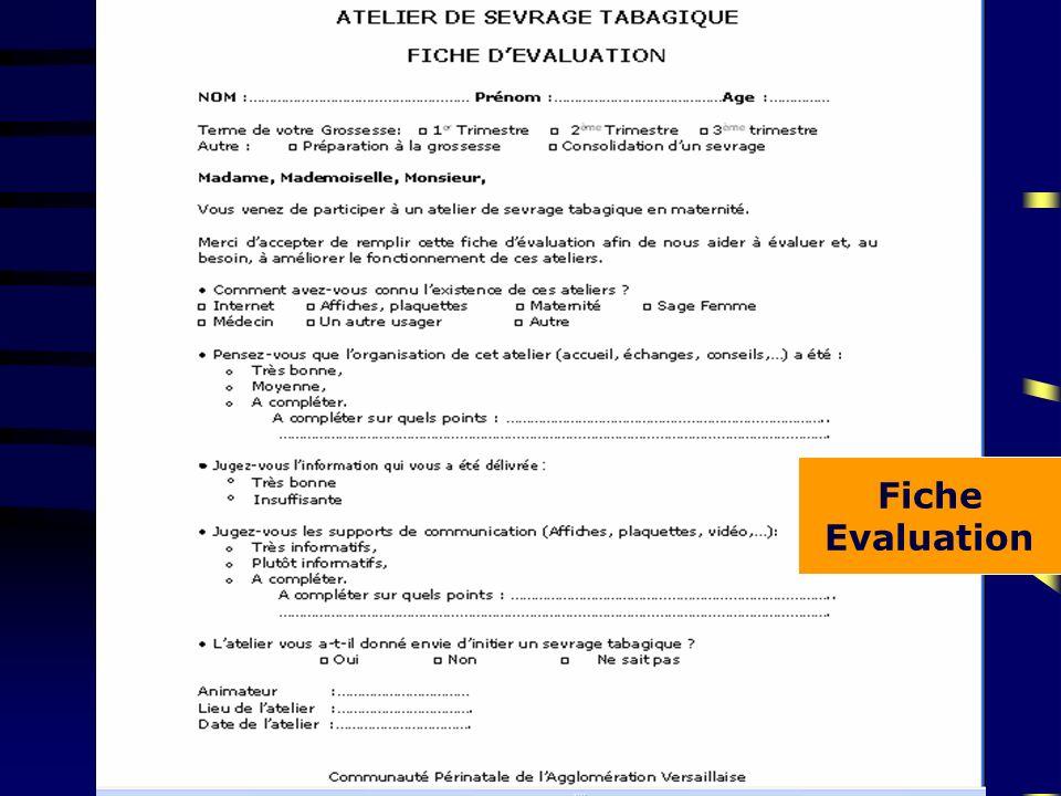 Fiche Evaluation AST de la CPAV