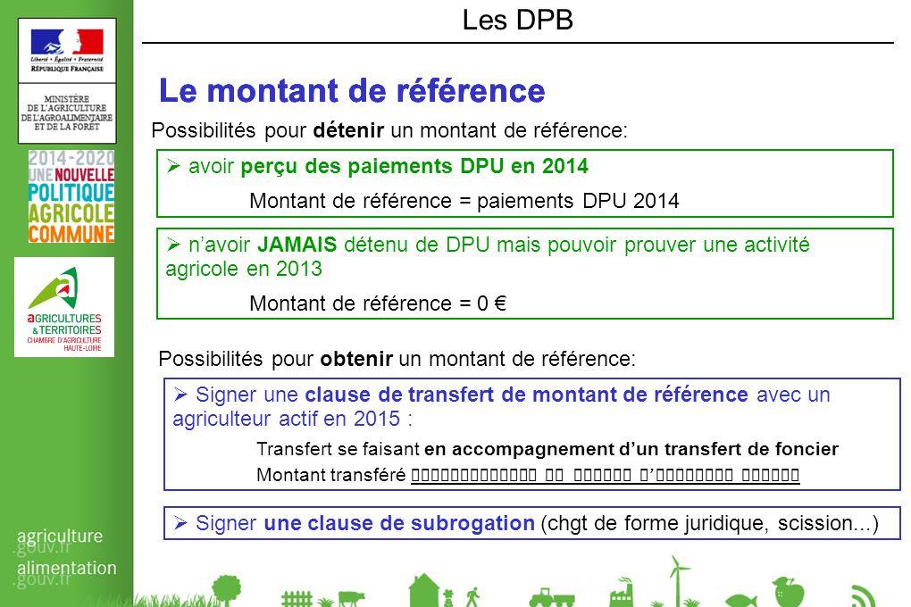transfert dpb clause c
