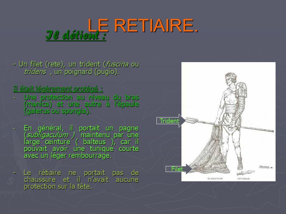 Les diff rents types de gladiateurs ppt video online t l charger - Film ou il se coupe le bras ...