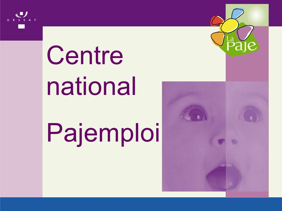 Centre national Pajemploi