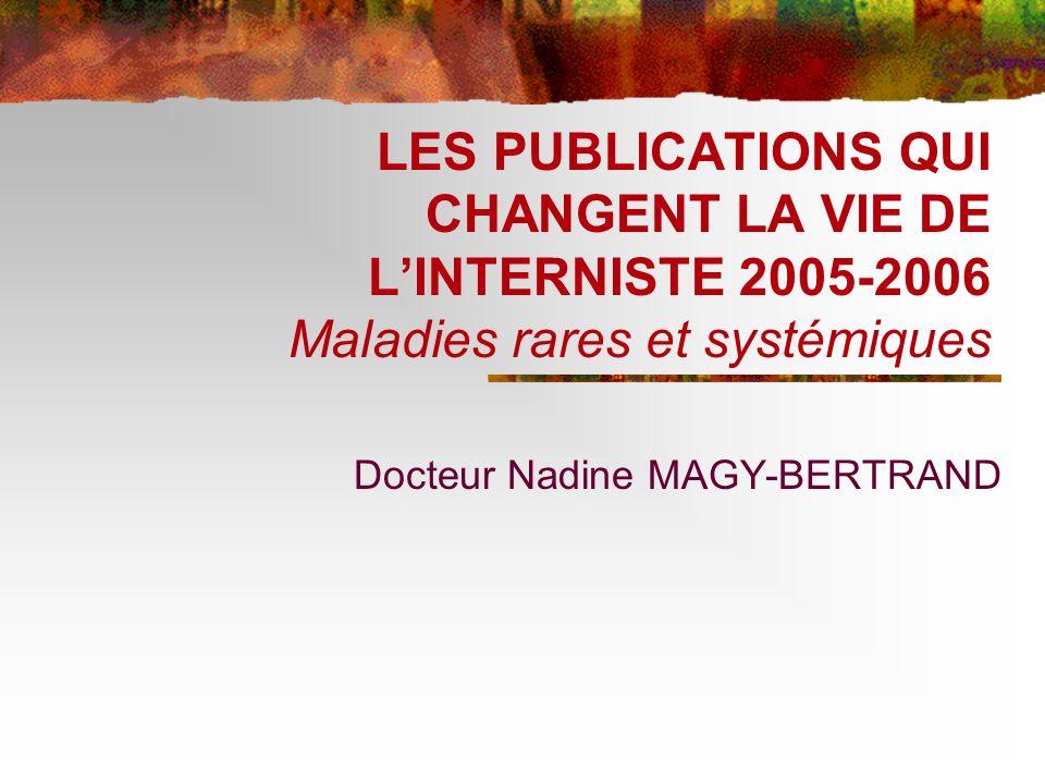 Docteur Nadine MAGY-BERTRAND
