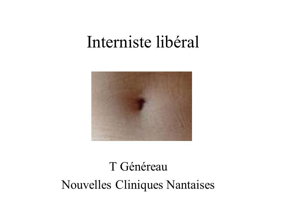 T Généreau Nouvelles Cliniques Nantaises