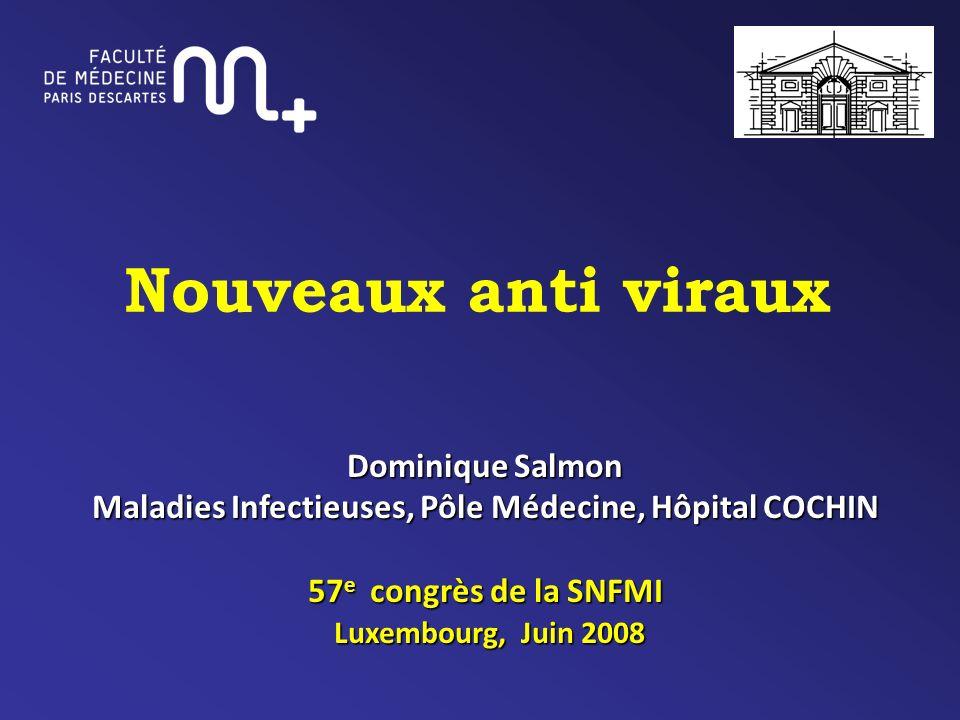 Maladies Infectieuses, Pôle Médecine, Hôpital COCHIN