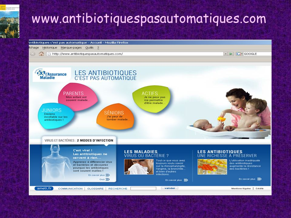 www.antibiotiquespasautomatiques.com