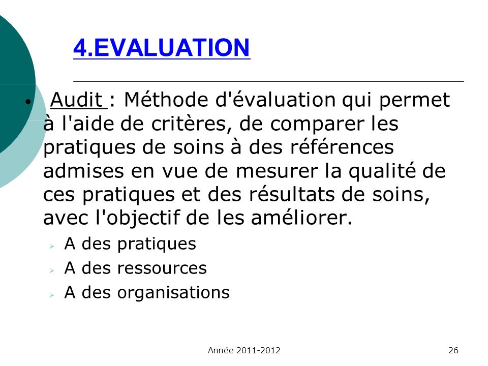 4.EVALUATION