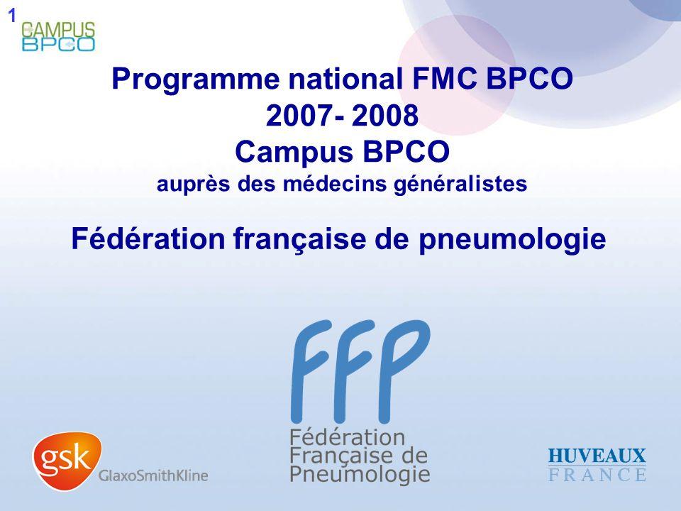 Fédération française de pneumologie