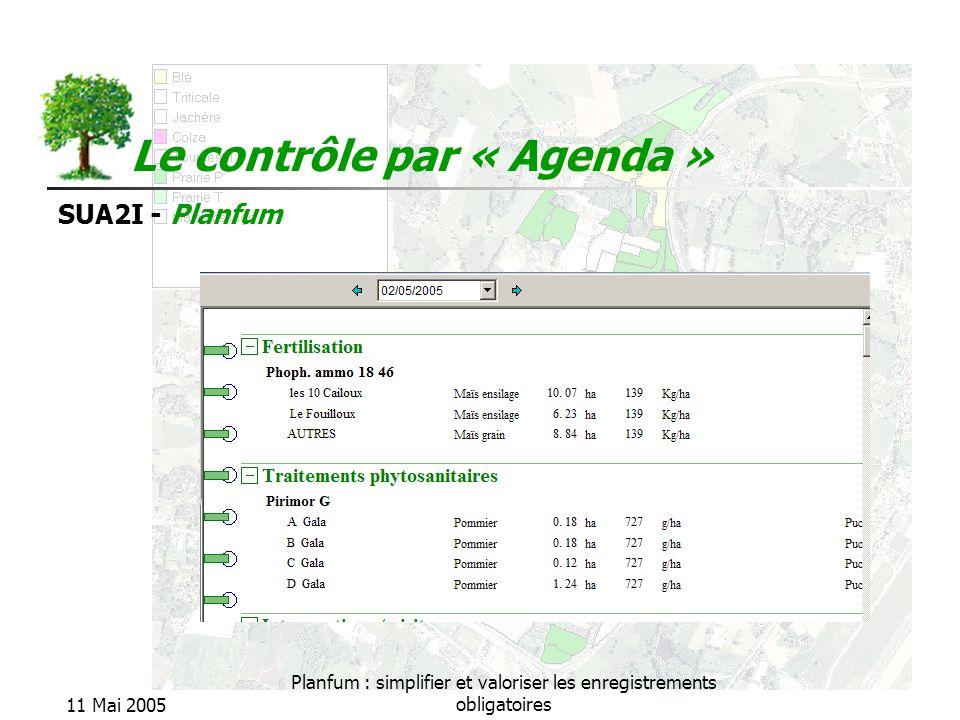 Planfum : simplifier et valoriser les enregistrements obligatoires