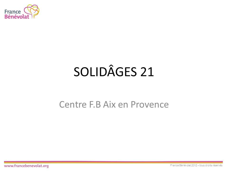 Centre F.B Aix en Provence
