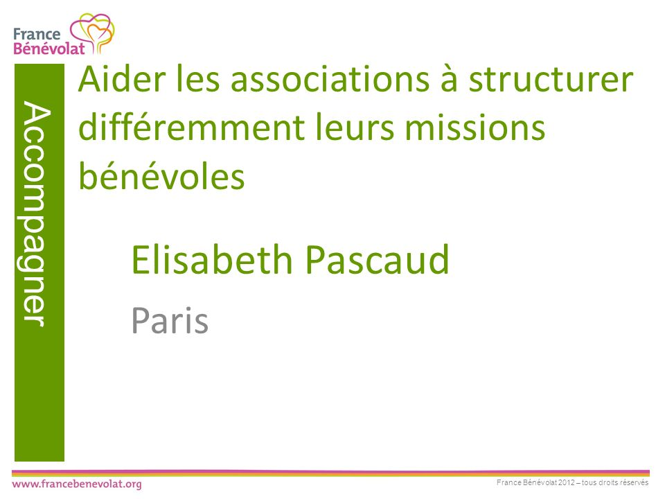 Elisabeth Pascaud Paris