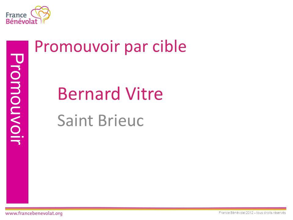Bernard Vitre Saint Brieuc
