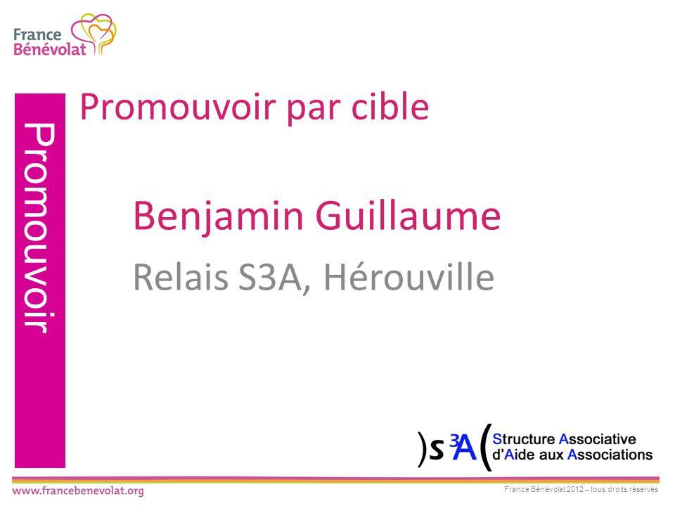 Benjamin Guillaume Relais S3A, Hérouville