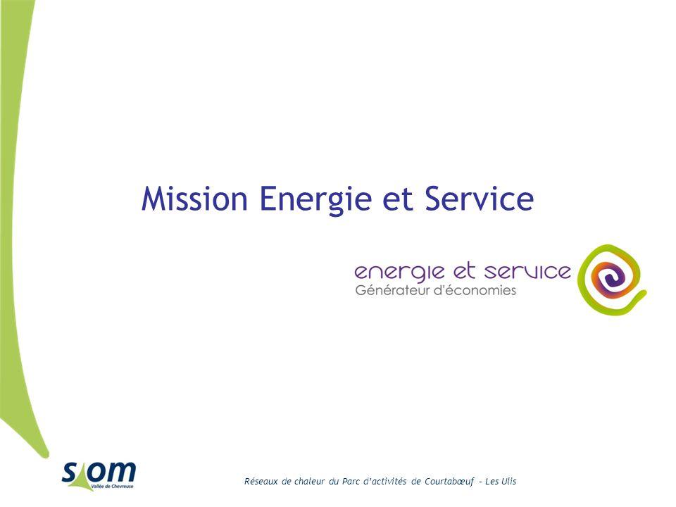 Mission Energie et Service