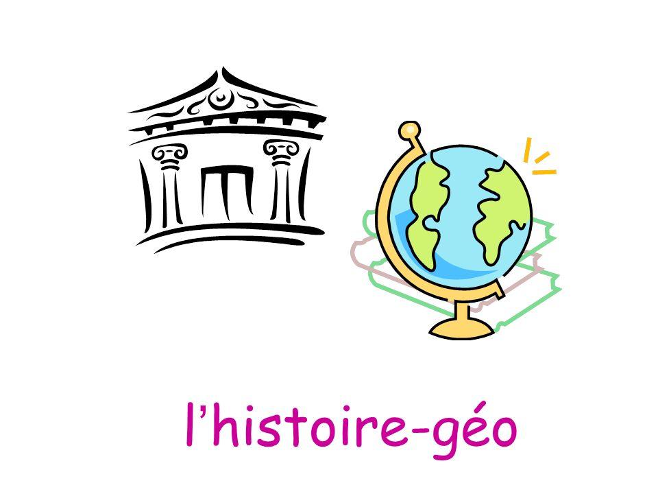 l'histoire-géo