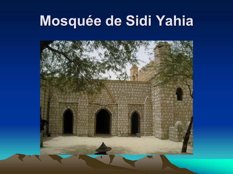 Mosquée de Sidi Yahia