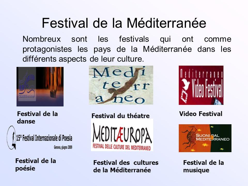 Festival de la Méditerranée
