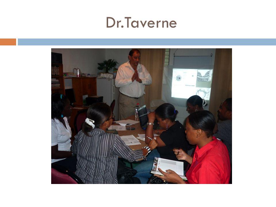 Dr.Taverne