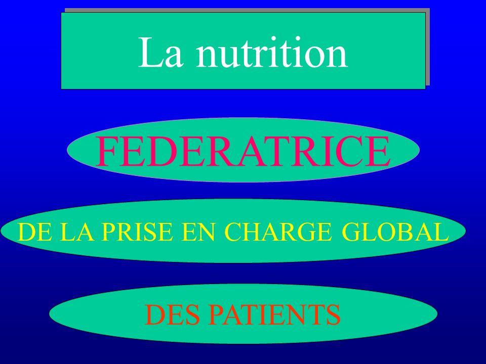 DE LA PRISE EN CHARGE GLOBAL