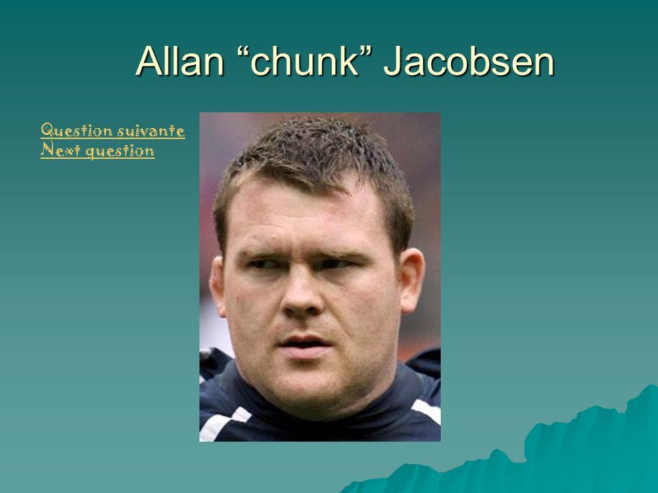 Allan chunk Jacobsen