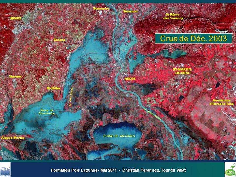 Formation Pole Lagunes - Mai 2011 - Christian Perennou, Tour du Valat